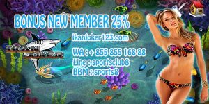 Bergabung Bersama Casino Online Terbaik Joker123