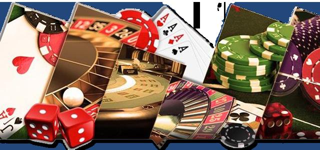 Jenis Permainan Judi Casino Online Yang Laris
